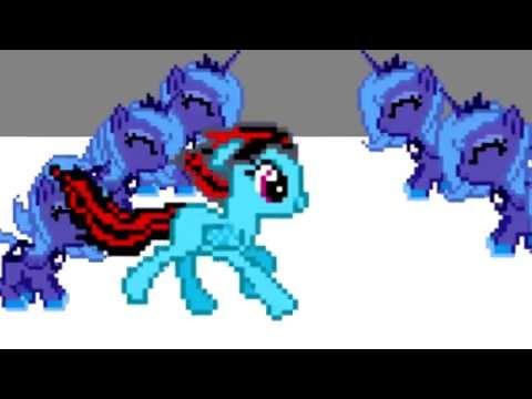 Very Hot 8-Bit Animation (Remix)