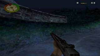 Medal of Honor (PSX) Mission 1-1 (HD)