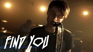 Zedd - Find You ft. Matthew Koma & Miriam Bryant (Rock Cover by Twenty One Two)