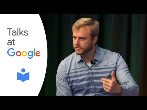 "Chris Bailey: ""The Productivity Project"" 