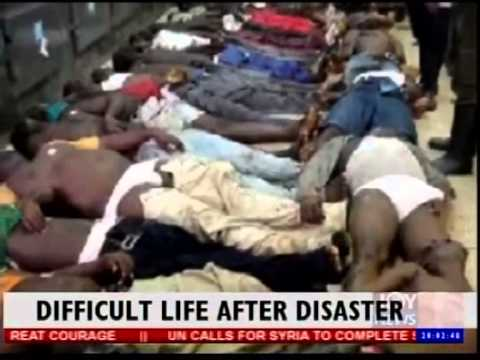 Ghana News Headlines on Joy News (7-5-14)
