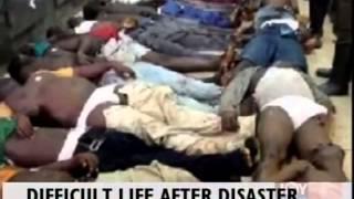 Ghana News Headlines on Joy News (7-5-14)