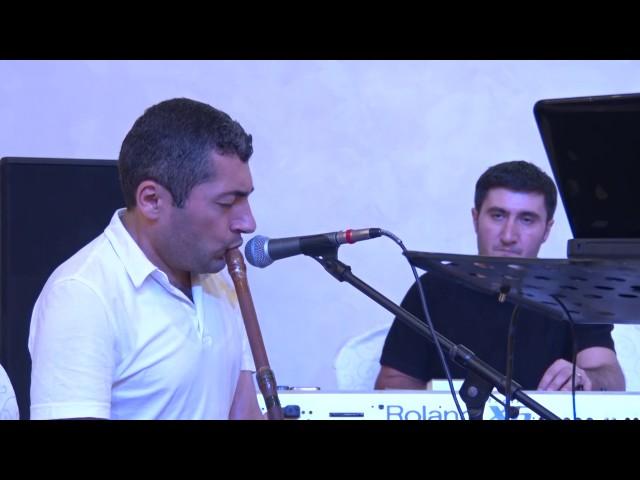 Avag Margaryan   Morena Hamuyt