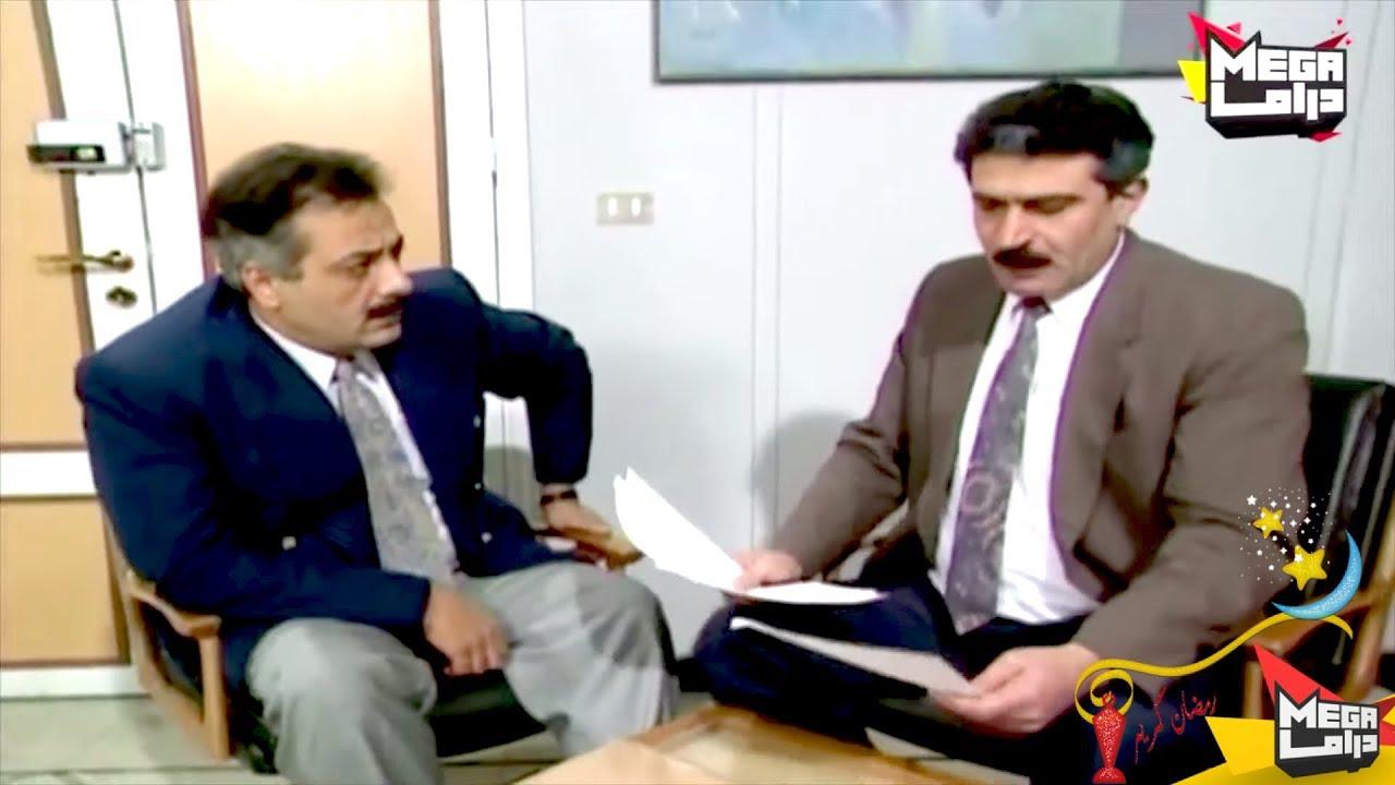 المدير العام وقع بورطة وصار ضمن دائرة الشك والرقابه والتفتيش يوميا بمكتبو - يوميات مدير عام