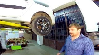 видео Отзыв владельца Лада Ларгус (Lada Largus) 2012 - г
