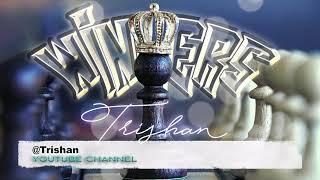Trishan - Winners [Audio Visualizer]