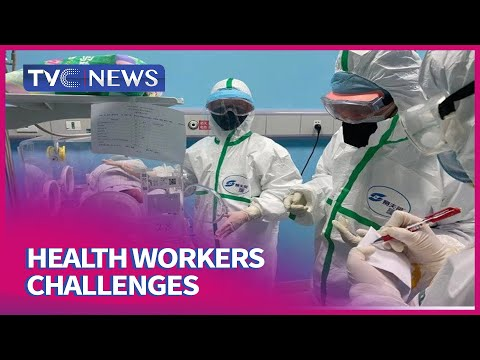 COVID-19: The Challenges Facing Frontline Health Workers