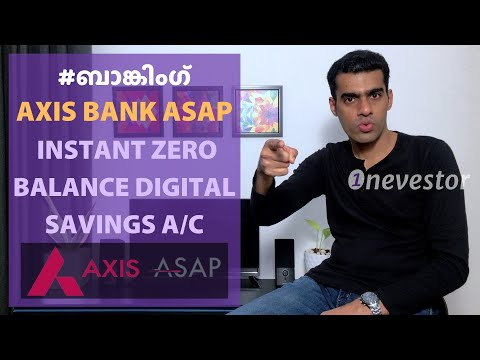 #OneCast: Axis Bank