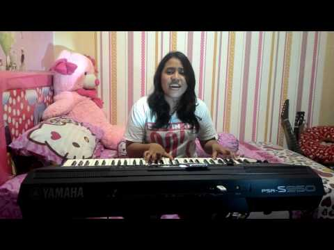 Mario Klau : Mogi + Ronda Ronda Sayang (cover by Gracella Grama)