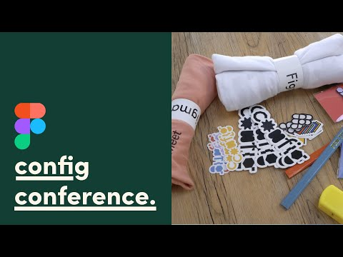 Config 2020 – Figma's first design conference!