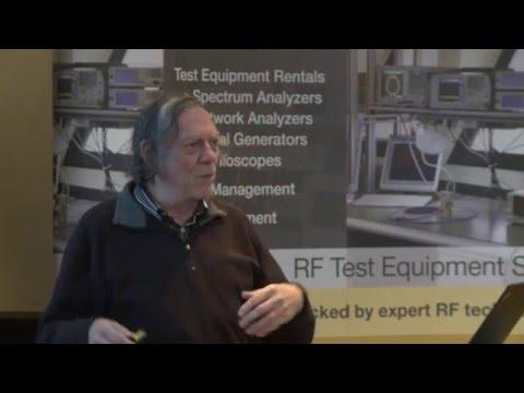 RFPA design flow: the Great Debate