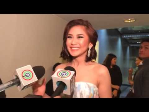 sarah geronimo congratulates lyca gairanod and darren