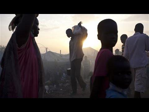 Humanitarian Crises: Closing the Funding Gap