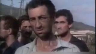 Обмен удерживаемыми лицами. Война в Абхазии.
