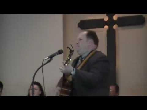 J D & Rebecca Ray Singing