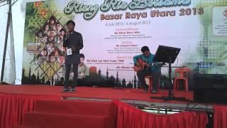 Hidayat - Hari Raya Medley - Go Glam Bazaar