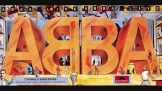 ABBA - Chiquitita (Live)