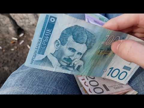 #Currency Special Part 102: 🇷🇸Serbian Dinar / Srpski Dinara