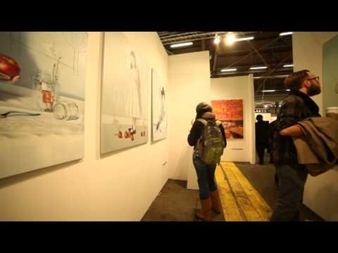 ARTEXPO New York 2014