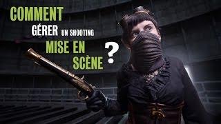Mise en scène photo : Gérez votre shooting  - F/1.4