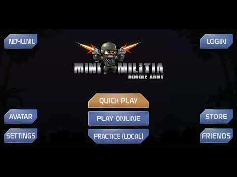 Mini Minitia Hacker