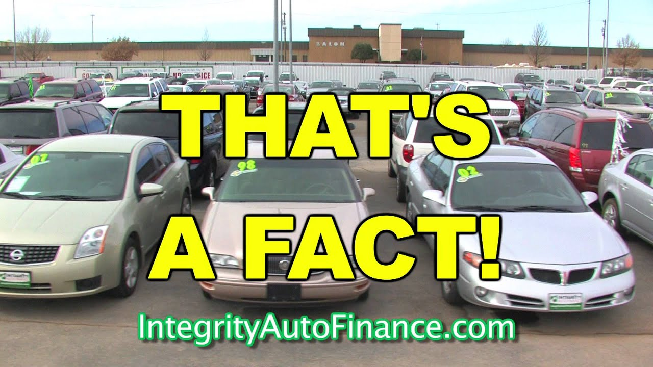 Integrity Auto Jingle 3 Youtube