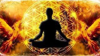 417Hz Heal The Past   Release Unconscious Negative Energy   Emotional Detox   Spiritual Awakening