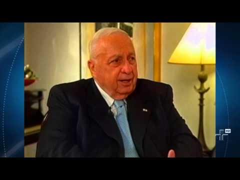 Morreu Ariel Sharon, o polêmico ex-primeiro ministro de Israel