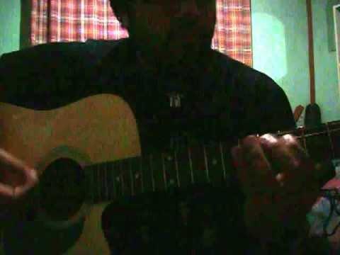 Pelican - GW (Acoustic Guitar Cover)