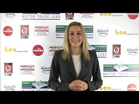 Sales Administrator - Cheltenham - J75859