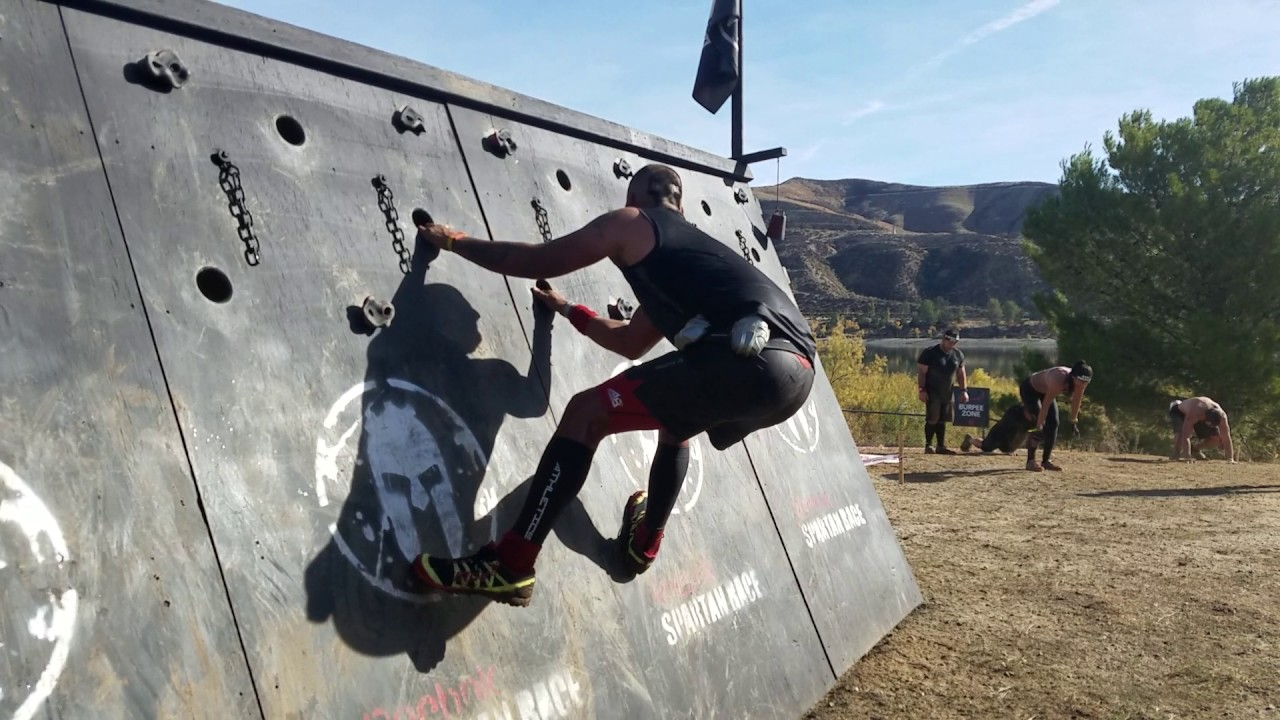 how to watch spartan race live online