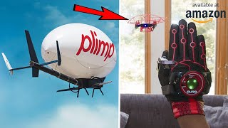 5 CooL DRONE Available On Amazon & Aliexpress ▶ Gadgets Under Rs100, Rs200, Rs500, Rs1000 & 10K
