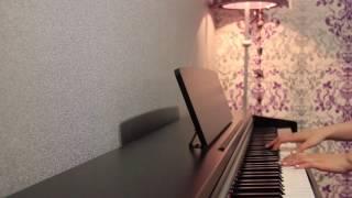 Kara Sevda - Canım Acıyor Piano