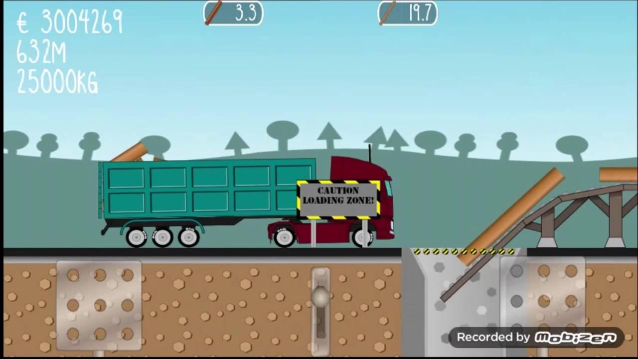 Trucker Spiele