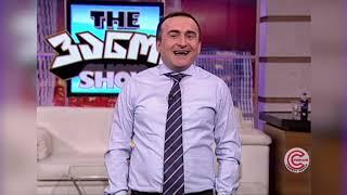"""""""The ვანო'ს Show"""" - 12 აპრილი, 2019 (მონოლოგი)"""
