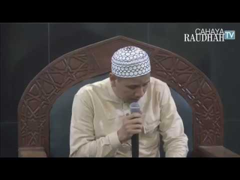 Apa Itu Sholawat Munjiyat / Munjiyah ??? - Habib Novel bin Muhammad Alaydrus