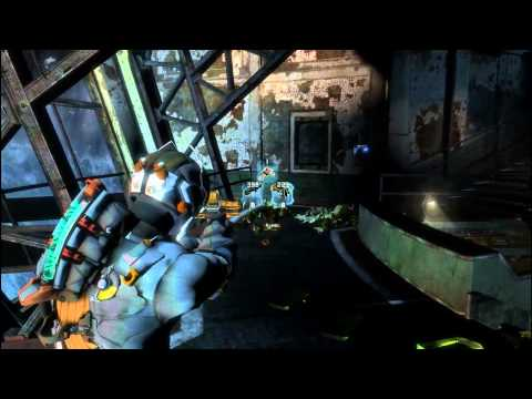 Dead Space 3 - EN INTEL (R) HD GRAFICOS 4000 - intel core i3
