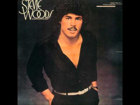 Stevie Woods -Take Me To Your Heaven