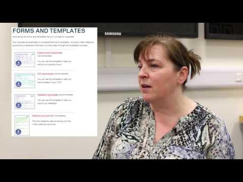 Nursing and Midwifery Revalidation