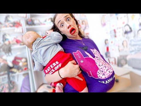 PREGNANT AGAIN!!!