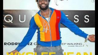Akon - Sunny Day ft. Wyclef Jean                                     I-A-J-Z
