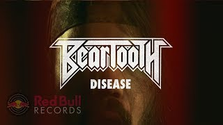 Beartooth - Disease (Official Music Video)