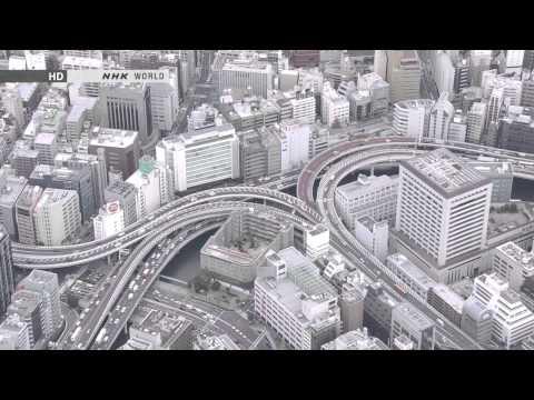 BEGIN Japanology - Expressways