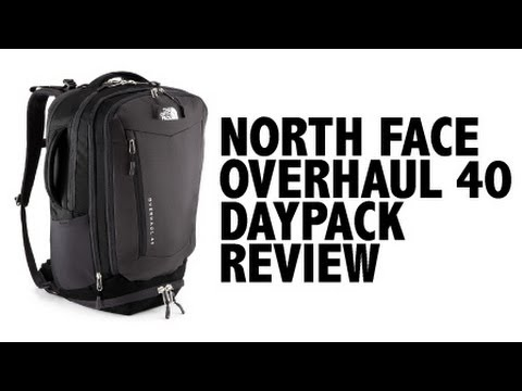The North Face Overhaul 40 Pack Review  6f6c9157ff7b4
