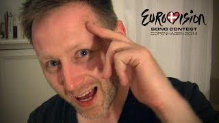 Eurovision 2014: Drop Beats Not Bombs