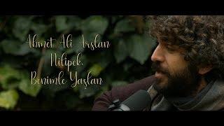 Ahmet Ali Arslan & Nilipek. - Benimle Yaşlan I Bahçeden I Canlı Performans Video