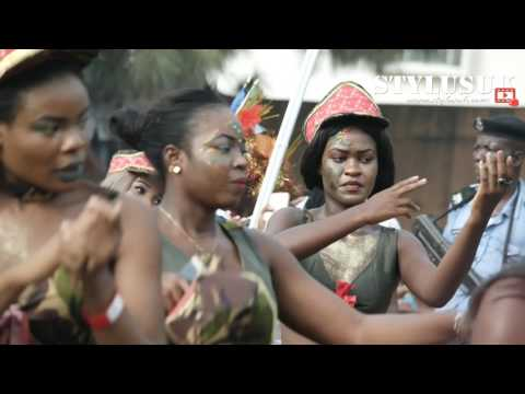 Calabar Carnival 2017 - 2018| Nigeria Carnival