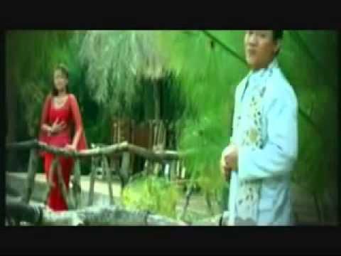 Pop sunda Ijang Feat Marcellina - Tatali Batin