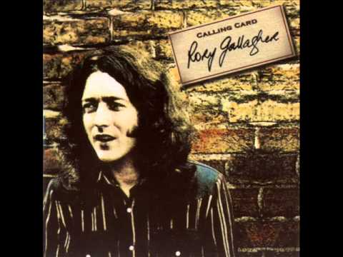 Rory Gallagher - Calling Card.wmv