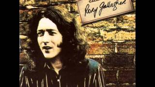 Watch Rory Gallagher Calling Card video